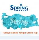 Lg Membranlı Arıtmalı Su Sebili - Spring Water