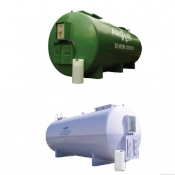 Atıksu Arıtma Sistemleri (1)