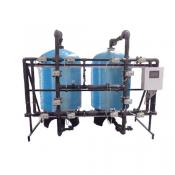 Yüzey Suyu Arıtma Sistemleri (0)