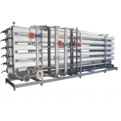 Endüstriyel Ozmoz Sistemleri  (115)