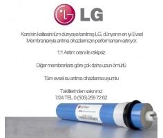 LG Evsel Membran Grubu