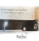 Spring Water Arıtmalı Mini Su Sebili 5 Aşama LG Mebranlı