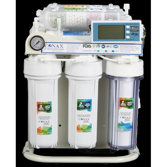 Conax Elit Plus Luxury  8 Aşamalı Su Arıtma Cihazı
